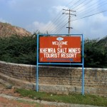 Welcome to Khewra Salt Mines