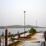 Rawal Lake from Lake View Park